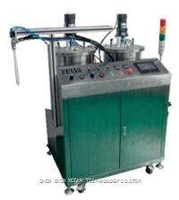 XYD -G600 dual liquid glue-pouring machine