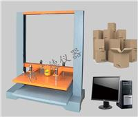 电脑伺服纸箱堆码试验机 BLD-603-1000