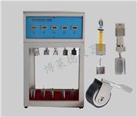 防水卷材持粘性測試儀 BLD-1008