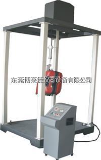 触摸屏控制箱包振荡冲击试验机 BLD-502