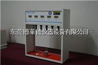 雙麵膠膠帶保持力試驗機 BLD-1008