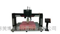 电脑式国标床垫铺面耐久性试验机/床垫耐久性测试机/床垫测试仪 BLD-5001