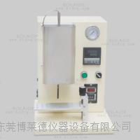 深圳多功能塑料眼镜阻燃性试验机/多\眼镜架阻燃性测试机 BLD-330