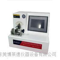 中医针灸针针韧性测试仪/医用注射针韧性试验机 BLD-CXZ20