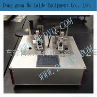 触屏开合试验机/太阳眼镜架开合测试机、灵巧型眼镜架开合试验机 BLD-322F