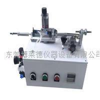 手用铐用强度试验机 手套铐强度测试机   BLD