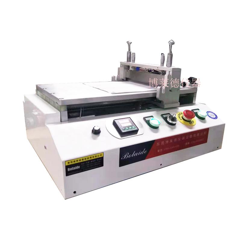 实验室用小型制膜器, 刮刀式小型涂膜设备