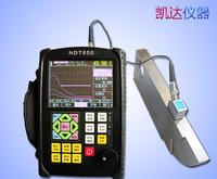 一键式校准超声波探伤仪 NDT650