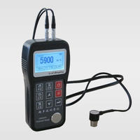 【高精度】超声波测厚仪 NDT320