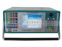NR1200微機繼電保護測試儀(局部放電測試儀) NR1200