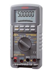 PC5000A五位半手持万用表(进口) PC5000A