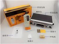 数显一体式铁基涂层测厚仪  TM220