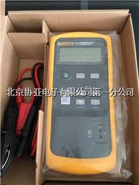福禄克热电偶温度校准器 Fluke 714