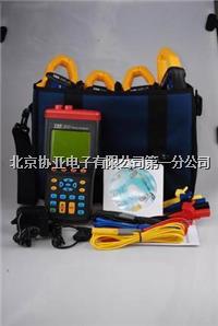 台湾泰仕三相电力分析仪 TES-3600