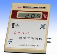 北京数字式测氧仪O2分析仪 CYS-1