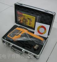 标智工业用高温2200度红外线测温仪测温枪 GM2200