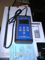 进口高温TPI-565 热敏式风速计风速仪风温测试仪测风仪 SUMMIT-565