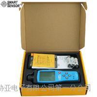 希玛AR8100 便携式手持氧气O2浓度含量检测仪 AR8100