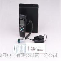 台湾泰玛斯LUX/FC 照度计 数字式照度仪 亮度计 光度计 TM-201