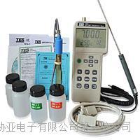 高精度PH值测试仪 酸碱度测试仪 PH酸碱计 TES-1380
