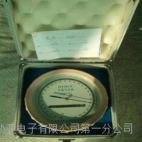 平原型空盒气压表 指针式大气压力表 DYM3