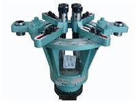 (重切削)SWU型圆型多轴器 SWU型圆型