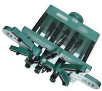 多轴钻孔器 (重切削)SWU型