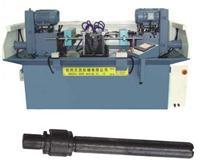 双机头卧式伺服多轴钻孔专机 TK1500-95W-2