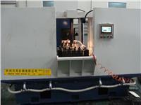 四工位伺服转盘专机-曲轴钻孔专机