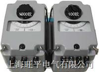 接地电阻表 ZC-8