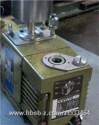 ULVAC(愛發科)真空泵 VD301