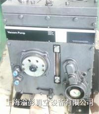 愛德華真空泵現場維修,愛德華E2M80旋片泵維修,EDWARDS E1M275 PUMP 0/H