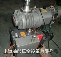 EDWARDS(愛德華)E2M80+EH500真空泵維修,E2M40+EH250真空泵維修