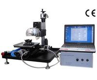 SYJ-400 Precision CNC Dicing / Cutting Saw with Laptop and Software