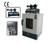PTL-UMB Micron Programmable Dip Coater (1-500 um/sec) & Drying Oven upto 200°C