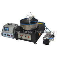 "VTC-300USS Ultrasonic Spin-Spray Coater (300-3000 rpm, 12"" Wafer Max)"
