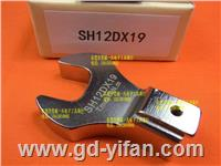 SH12D*19 开口扳手头 SH12DX19 可换头扳手头 扭力扳手头 SH12D*19  SH12DX19
