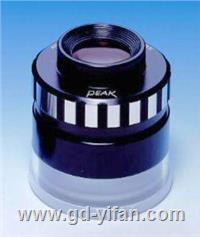 PEAK 1990-4倍 放大镜 日本进口4倍放大镜 进口放大镜 1990-4