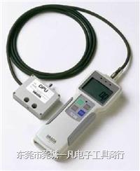 Z2S-DPU-500N 数显分体式推拉力计 推拉力计 日本IMADA 依梦达 Z2S-DPU-500N