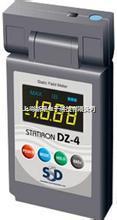 日本SSD静电测试仪STATIRON DZ4 DZ4
