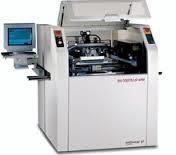 MPM UP2000HIE印刷机 UP2000HIE
