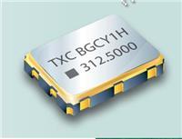 石英晶体振荡器 BG