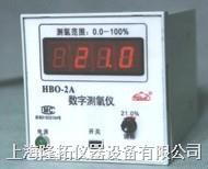 数字测氧仪 HBO-2A型数字测氧仪