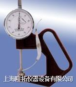 木板测厚仪 CH-M型木板测厚仪