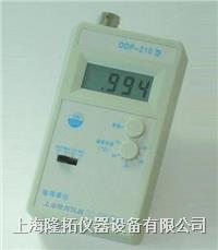 便携式电导率仪 DDP-200