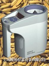 温度补偿(自动/手动)LDS-IF电脑水分测定仪 LDS-IF