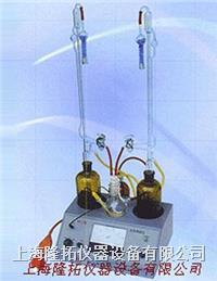 卡尔费休水份测定仪 KF-1