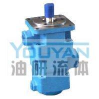 YB1-2.5/2.5,YB1-4/2.5,YB1-4/4,YB1-6/2.5,YB1-6/4,YB1-6/6,YB1-10/2.5,YB1系列定量叶片泵