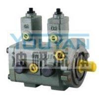 VVP1-20/20,VVP2-30/30,VVP2-40/40,双联低压变量叶片泵   VVP1-20/20,VVP2-30/30,VVP2-40/40,
