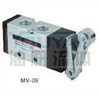 MV-08,MV-09,MV-10,MV-10A,机械阀 MV-08,MV-09,MV-10,MV-10A,